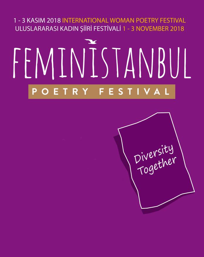 FeminİSTANBUL Şiir Festival