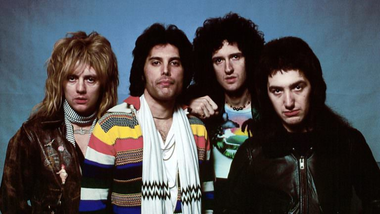 Queen, 38 yıl sonra listelerde
