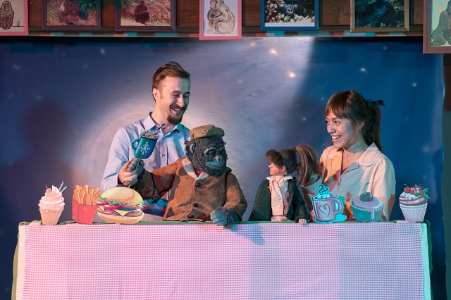 Akbank Sanat'tan çocuklara sömestr tatili hediyesi dopdolu bir program