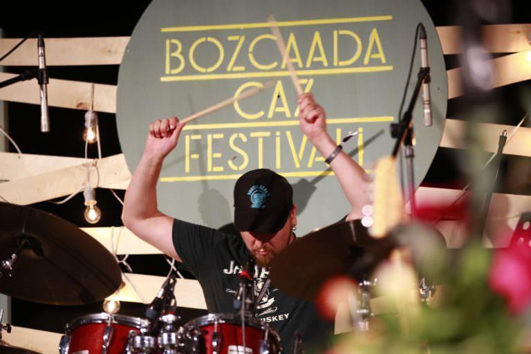 Bozcaada Caz Festivali'nin tarihleri açıklandı
