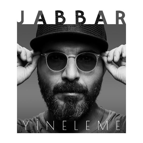 Jabbar'dan akustik 'Raf'ı dinlediniz mi?