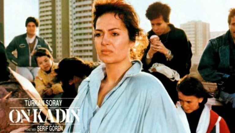 38. İstanbul Film Festivali'nde restore edilecek film: On Kadın