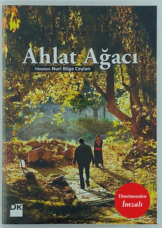 Nuri Bilge Ceylan'dan imzalı DVD