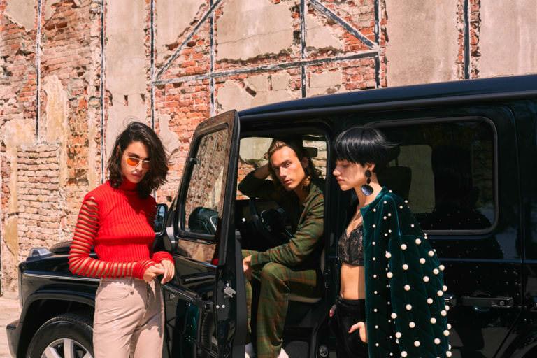 Mercedes-Benz Fashion Week Istanbul'a az kala…