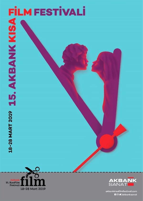 15. Akbank Kısa Film Festivali'nde ödüller sahiplerini buldu