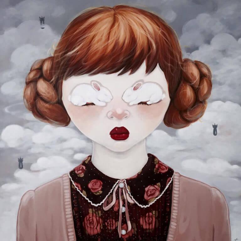 20 sanatçı 'Mulier (Kadın)' sergisinde buluşuyor