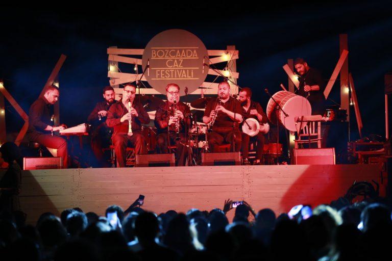Bozcaada Caz Festivali'nde kimler var; açıklıyoruz…