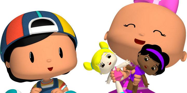 Çocukların televizyonu Pepee TV yayında!
