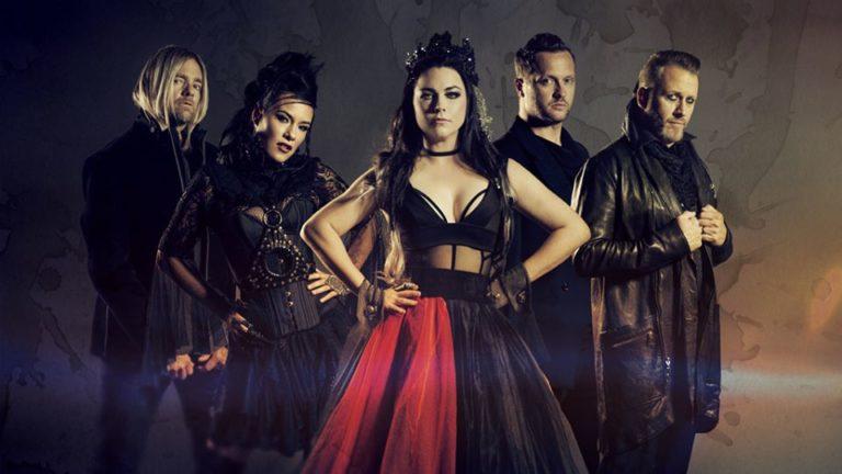Evanescence geliyor, coşmaya hazırlanın…