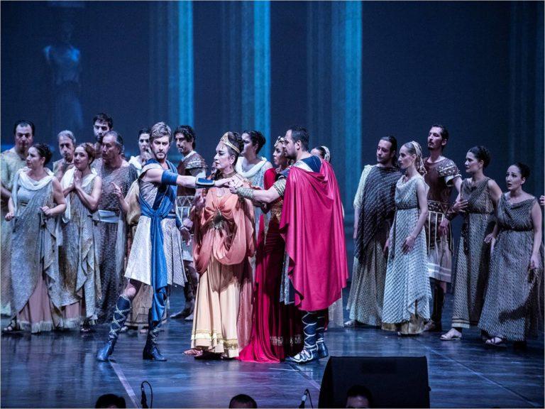 İstanbul Uluslararası OperaFestivali programında neler var?