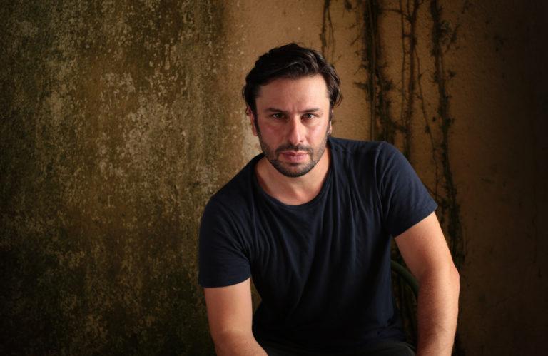 Balamir Nazlıca'nın EP'si 'Up & High' yayında