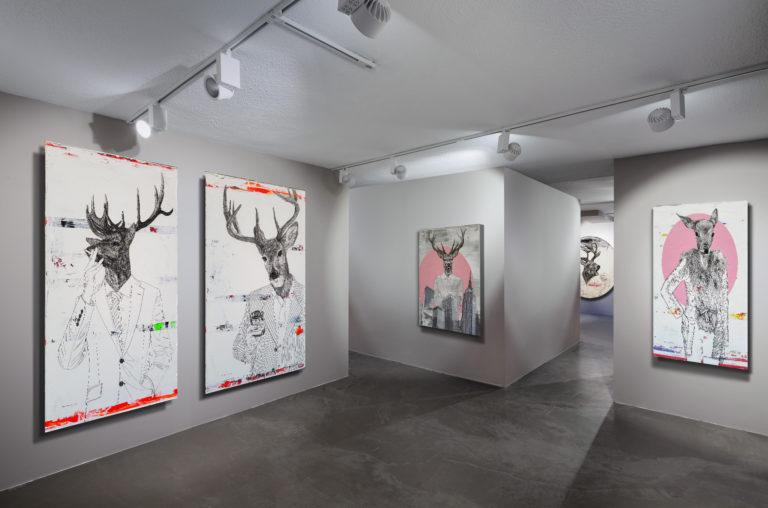 Anadolu yakasında çağdaş sanata yeni merkez: Ferda Art Platform