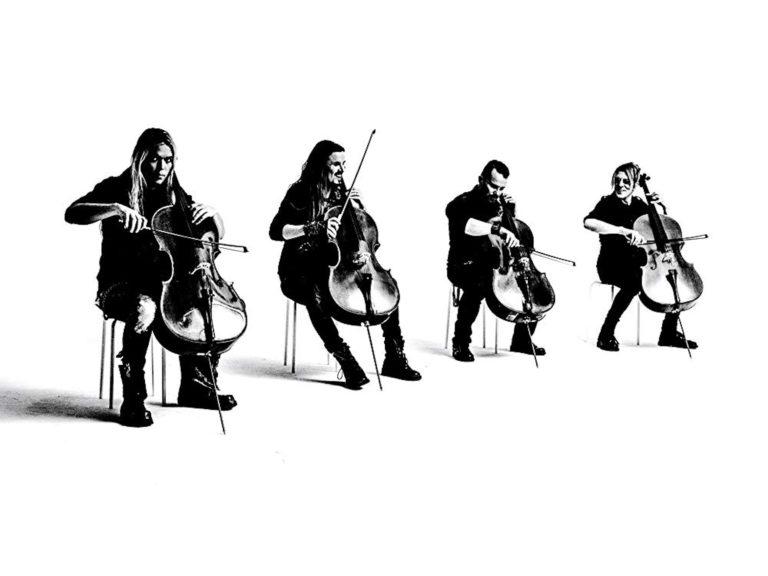 Apocalyptica, 3 konser için Türkiye'ye geliyor. Ekim'i bekleyin…