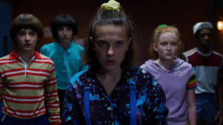 Stranger Things dördüncü sezon için onay geldi!