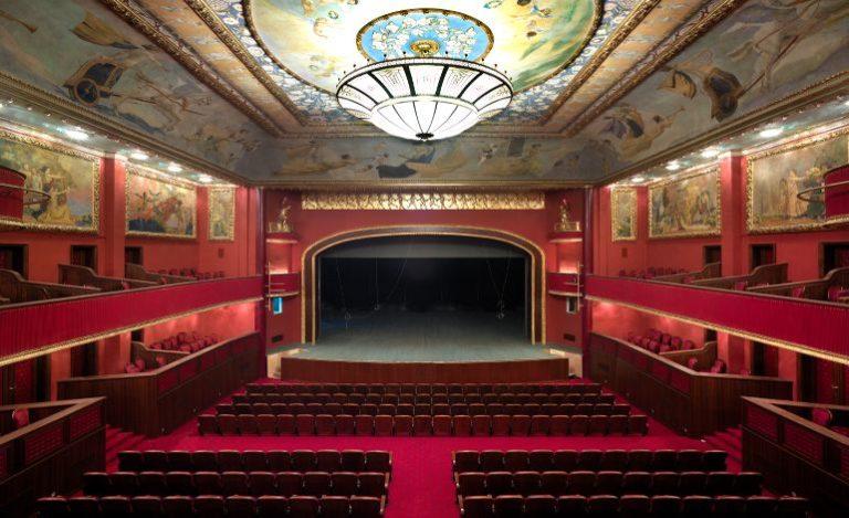 Süreyya Opera Sahnesi 13. defa perdelerini açıyor