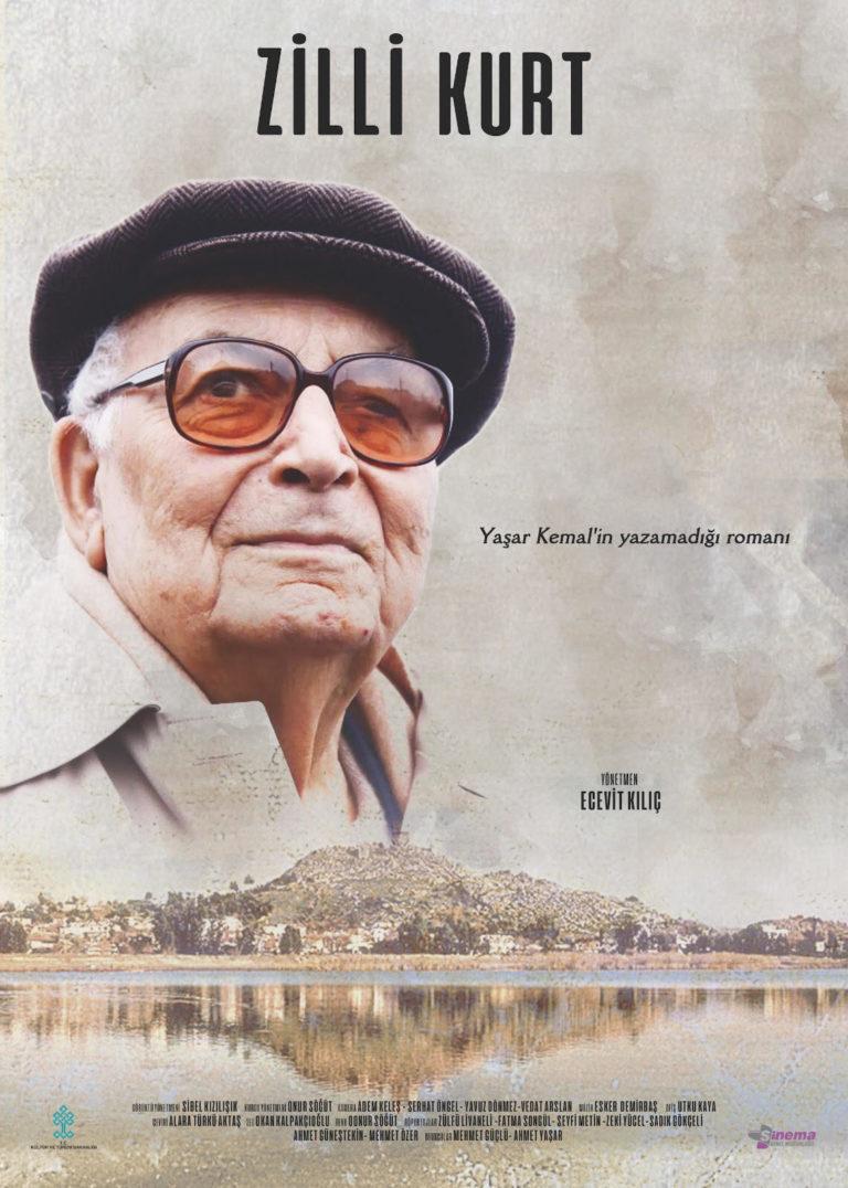 Bir Yaşar Kemal belgeseli: Zilli Kurt