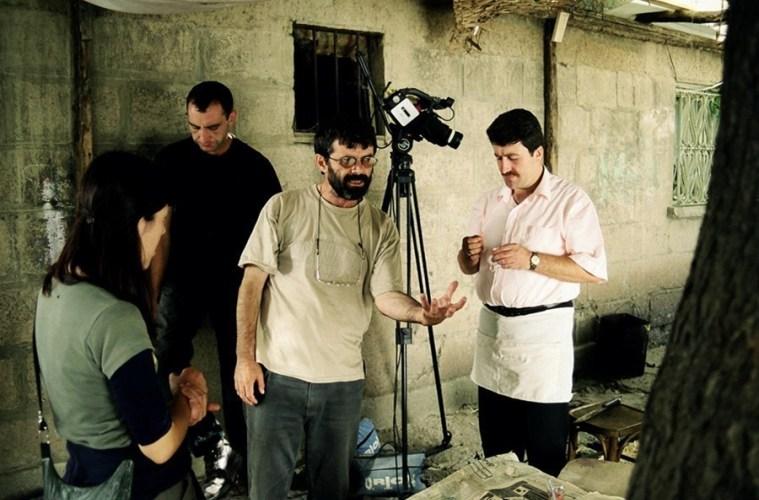 Yönetmen Ahmet Uluçay'a tüm sevgimizle…