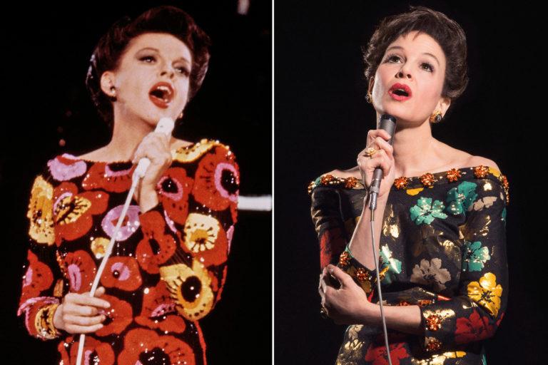 Renée Zellweger Judy Garland'ı oynuyor: 'Judy' filmi ilk defa İKSV Galaları'nda