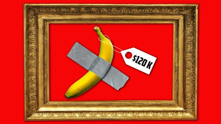 Muzun günahı ne? Hepsi Andy Warhol'un yüzünden