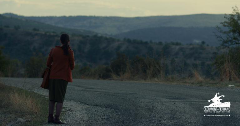 """Nebahat Öğretmenin Hikayesi """"Servis"""" uluslararası yarışmada"""