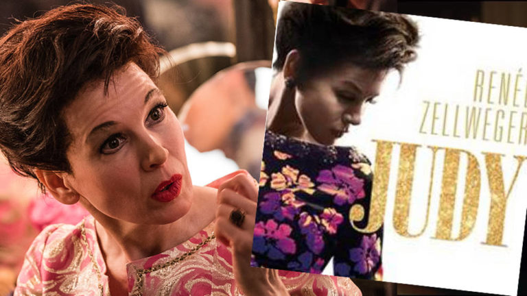 "Hollywoodvari bir melodram: ""Judy"" ya da bir Judy Garland hikâyesi"