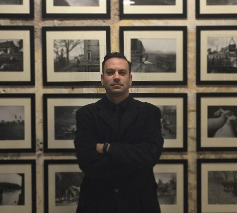 Coşar Kulaksız'ın fotoğraf sergisi Teşvikiye Işık Galerisi'nde