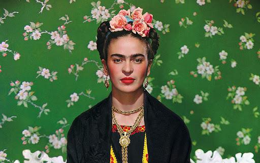 Frida Kahlo Müzesi'nde 360 derece sanal tur yapabilirsiniz