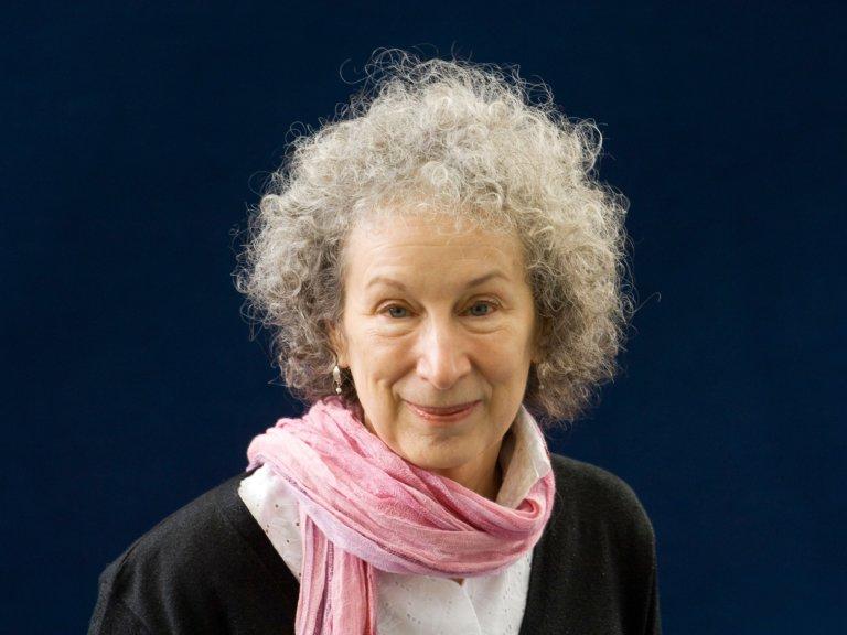 """Margaret Atwood: """"Covid-19 bir distopya değil"""""""
