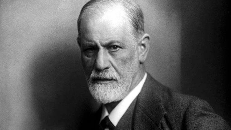 Freud'un Londra'daki evine buyurmaz mısınız?