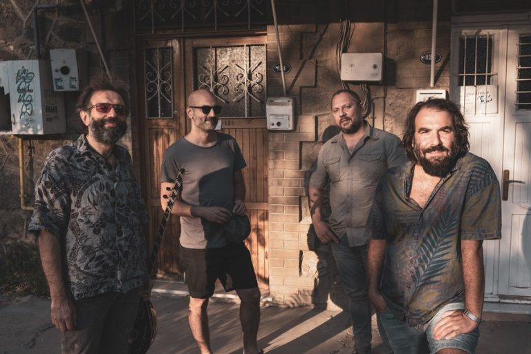 """Anadolu Pop – Psychedelic Rock sularında """"Harabi"""""""