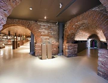 Rezan Has Müzesi de kapılarını açıyor