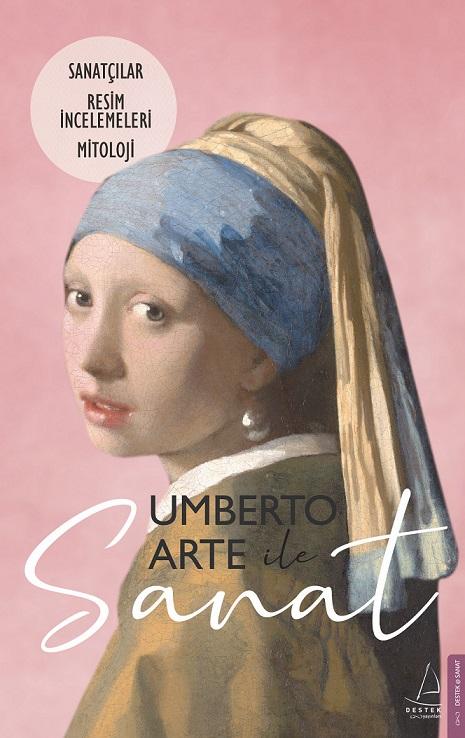 Umberto Arte ile Sanat 2: Sanat yolculuğuna devam