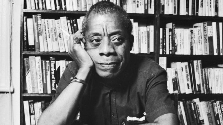 James Baldwin anısına Zeynep Oral ve Zeynep Miraç ile söyleşi