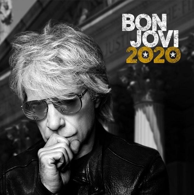 """Bon Jovi'den George Floyd için şarkı: """"American Reckoning"""""""