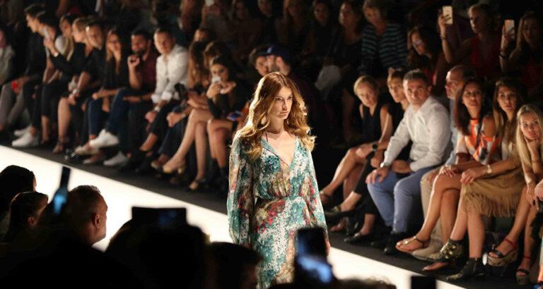 Mercedes-Benz Fashion Week Istanbul da çevrimiçi