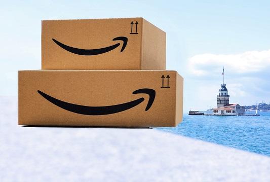 Hoş geldin Amazon Prime!