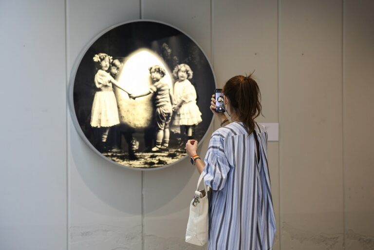 7. Çanakkale Bienali'nde neler var?