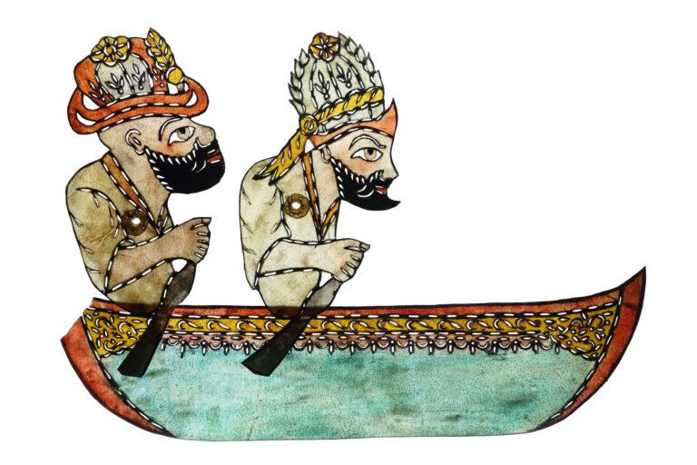 """Ragıp Tuğtekin'in """"Karagözüm İki Gözüm"""" sergisi Yapı Kredi Kültür Sanat'ta"""