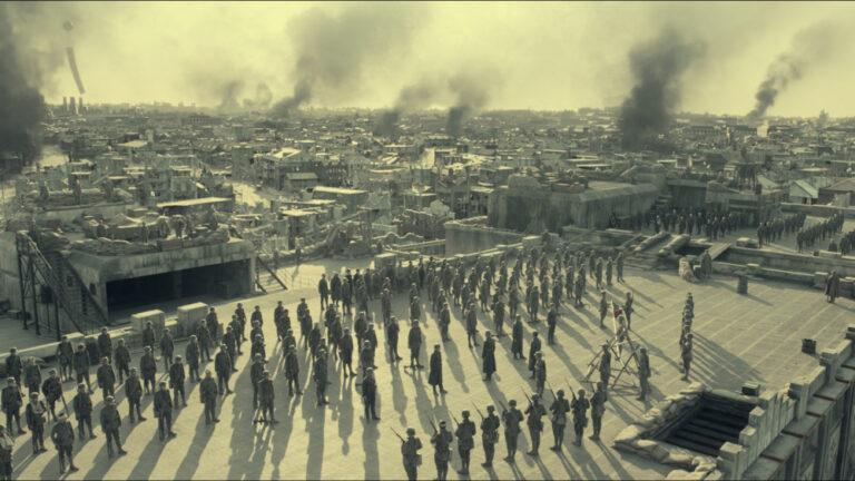Bu film 10 yılda çekildi: Sekiz Yüz bu cuma vizyonda!