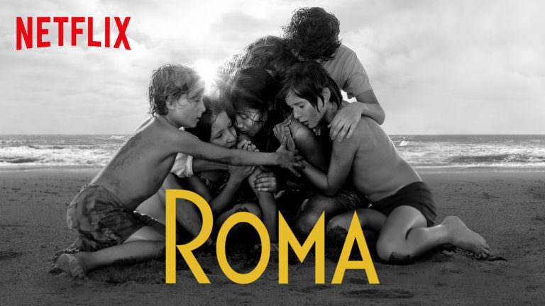 Yönetmen Cuarón'dan çocukluğuna selam: ROMA