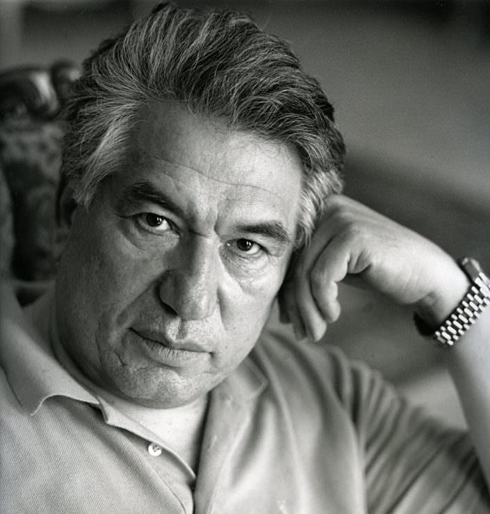 Yazar Cengiz Aytmatov, doğumunun 90'ıncı yılında anılıyor
