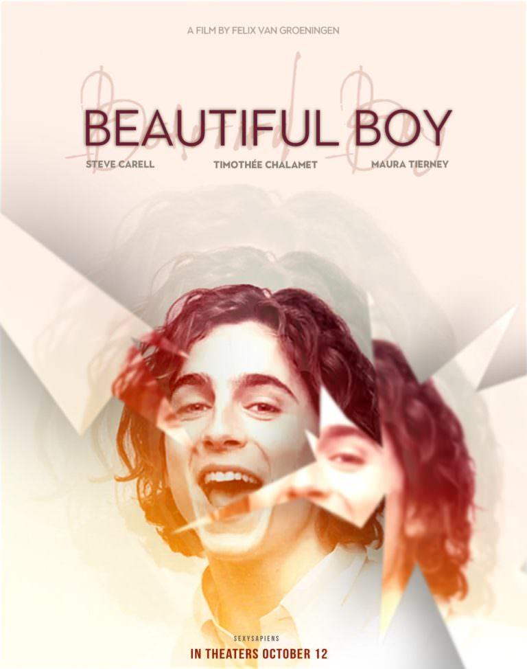 En çok konuşulan filmler bomontiada'da… İlk sırada 'Beautiful Boy' var