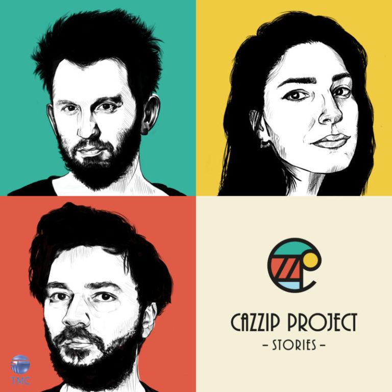 """Söyleşi-Cazzip Project: """"Türkiye'de caz müziği popüler olmaz ama cazip olur"""""""