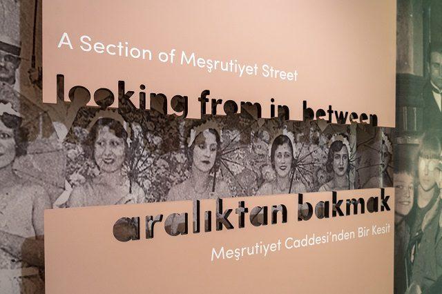 İstanbul Araştırmaları Enstitüsü'nden Pera'ya 'Aralıktan Bakmak'