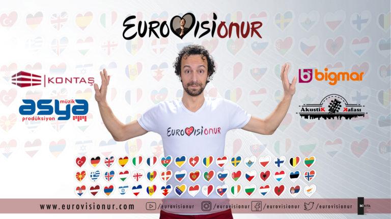 """Söyleşi – 'Eurovisionur' Onur Gürsoy: """"Eurovision'a dönüşümüz muhteşem olacak"""""""