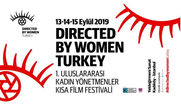 Kadın yönetmenlere özel: Directed by Women Turkey