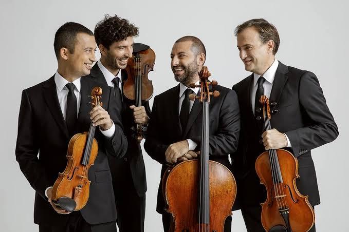 """Söyleşi – Borusan Quartet: """"Prova sırasında müziğimizi kaydedip zil sesi yapmak isteyen oldu"""""""