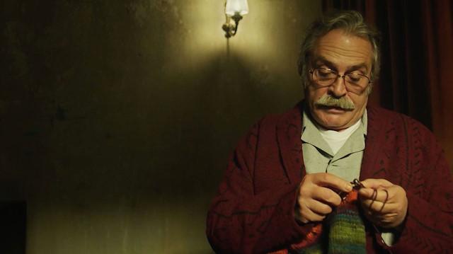 Haluk Bilginer'e 'Şahsiyet'le gelen Emmy En İyi Erkek Oyuncu adaylığı