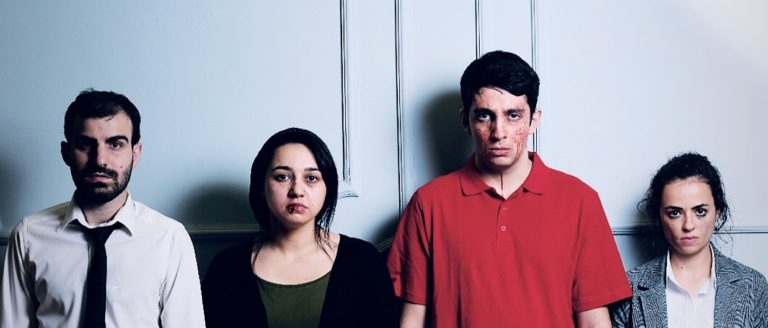 Tiyatro Gestus'tan yeni bir oyun: 'Orijinal Günahlar'