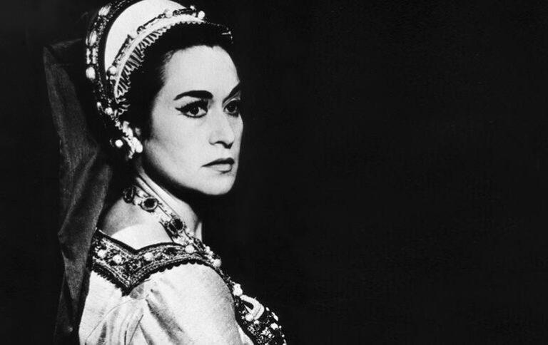 Leyla Gencer: La Diva Turca Kadıköy Süreyya Operası'nda
